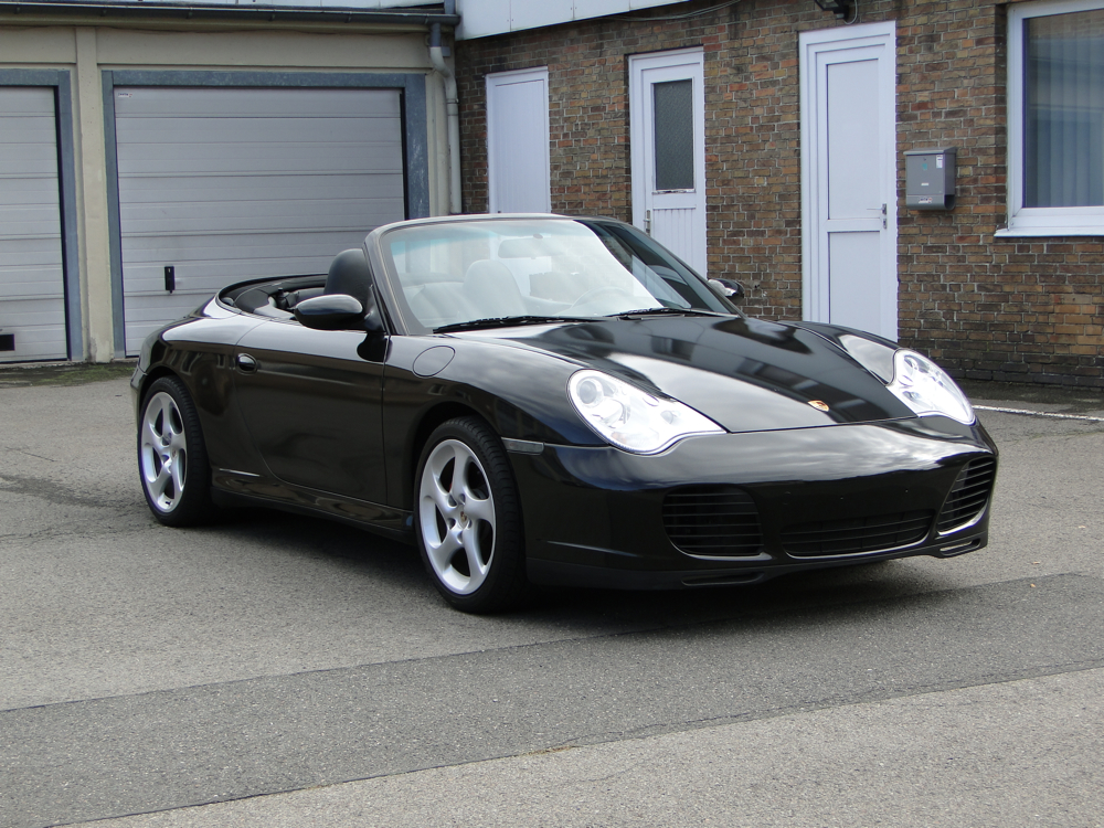 porsche 996 carrera 4s cabrio. Black Bedroom Furniture Sets. Home Design Ideas
